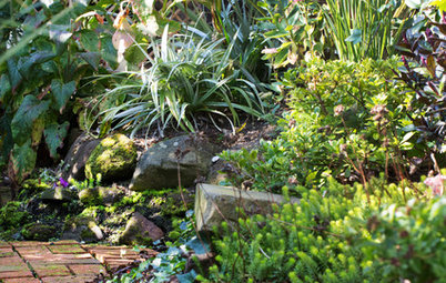 16 Ideas for Pretty Rockeries
