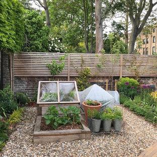Secret Garden, Highbury