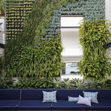 Secret Gardens of Sydney - Best in Category & Gold Award