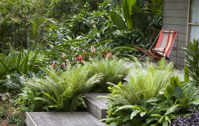 Out in the Yard: 10 Private Retreats