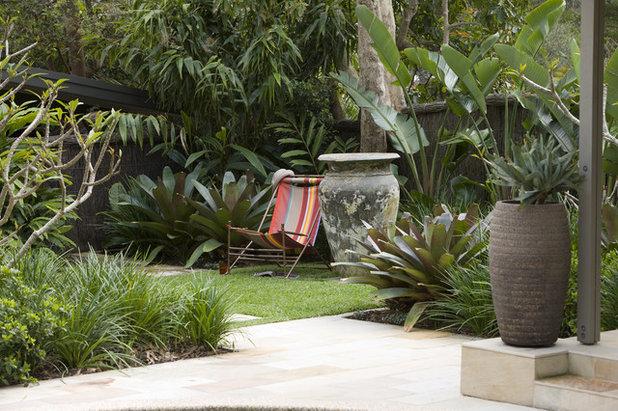 Tropical Landscape by Secret Gardens