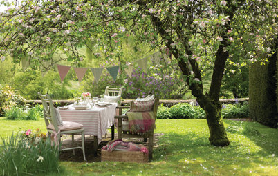 10 Ideas for Creating a Dream Dining Spot Outdoors