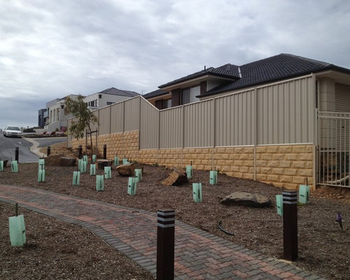 Retaining walls for Retaining wall contractors adelaide
