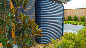 Slimline Water Tanks