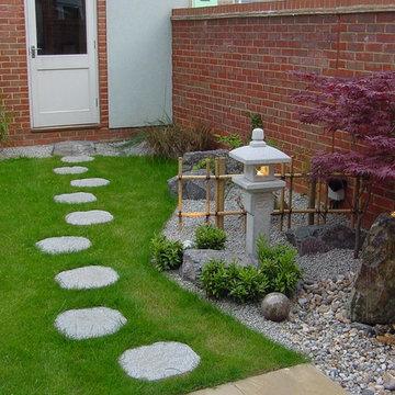 Small Garden in Chatham