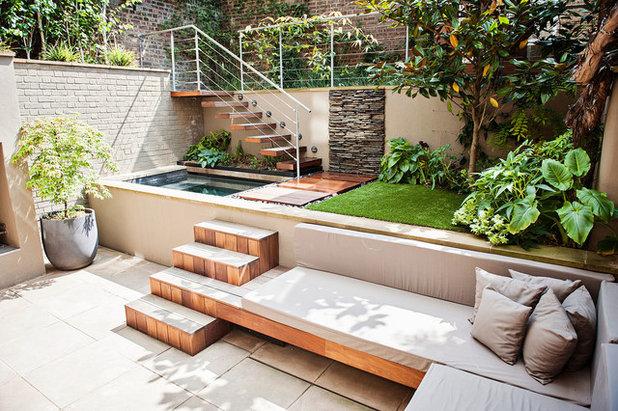 Petit espace et budget limit optez pour une petite piscine for Petite piscine pour terrasse