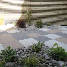 Landscape by Batello Garden Design