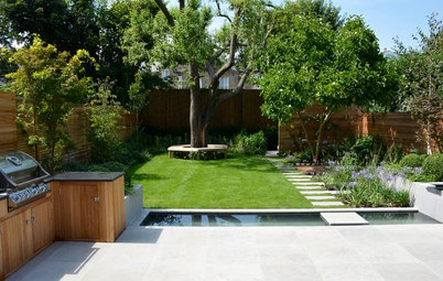 Designers' Best Tips for Creating a Tranquil Garden