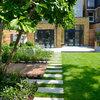 Garden Tour: A Calm, Urban Oasis With Space For Entertaining