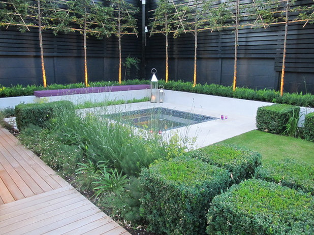 Beau Contemporary Landscape By Charlotte Rowe Garden Design
