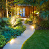 10 Stylish Ways to Light Your Garden