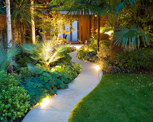 Garden Lighting Led Garden Lights Illuminate Your Backyard