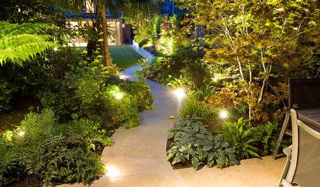 Brilliant Ways to Illuminate Your Outdoor Space
