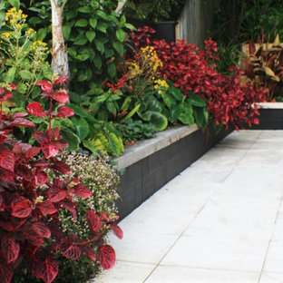 75 Beautiful Small Retaining Wall Landscape Pictures Ideas Houzz