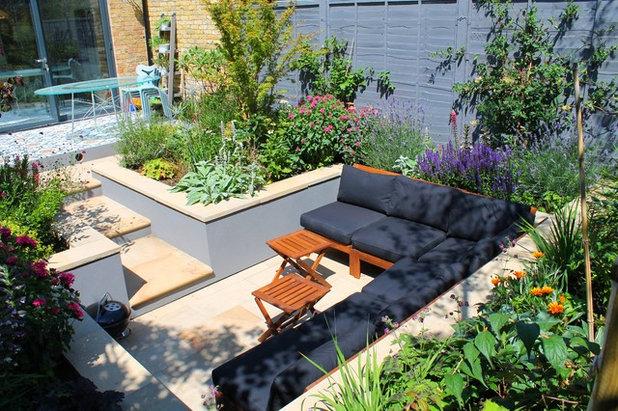 Классический Сад by James Gartside Gardens