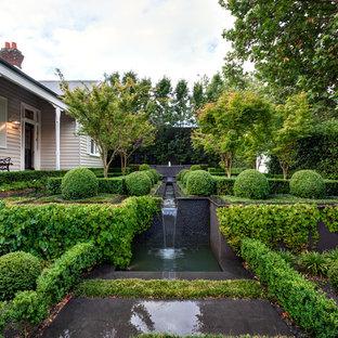 Idéer för att renovera en vintage trädgård
