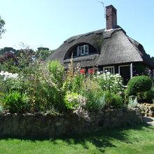 Favorite Cottage Garden Ideas