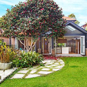 Sydney St Residence
