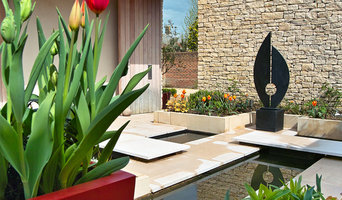 T S Landscapes - The Orchard House - Commended