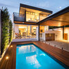Houzz Tour: Perth Addition Packs a Lot of Lovely Into a Small Package