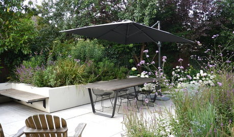 7 Ideas for Creating Shelter in your Garden