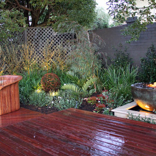75 Most Popular Tropical Landscaping Design Ideas for 2019 ...