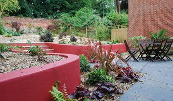 The Curvaceous Garden