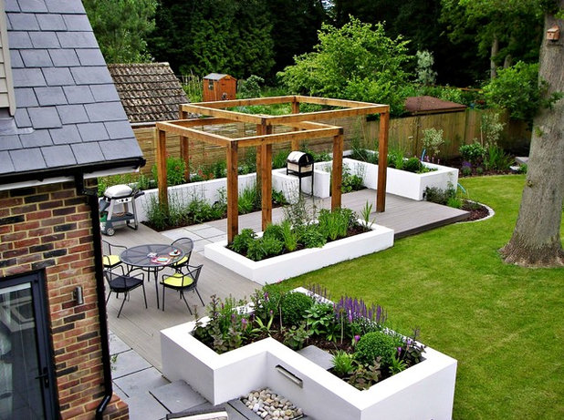 Image result for Choosing a Garden Patio Design – Things You Need to Consider