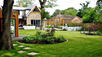 the edwards garden