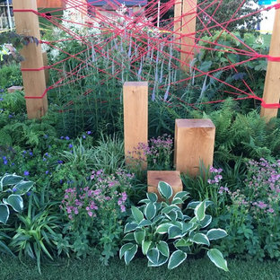 The Red Thread - RHS Hampton Court Palace Flower Show