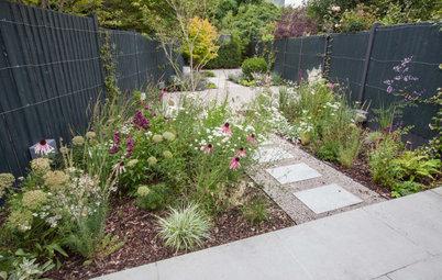До и после: 5 обновленных садов и двориков