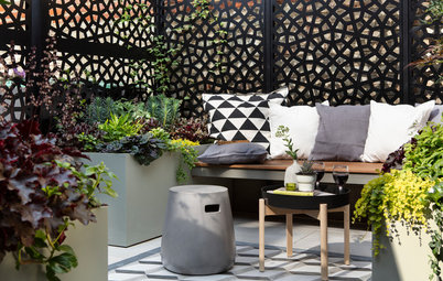Patio of the Week: Design Details and Lush Plantings
