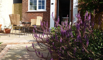The Small Front Garden, Chester
