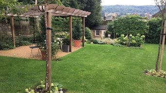 The Urn Garden