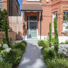 Garden Tour: A Dull Driveway is Totally Transformed