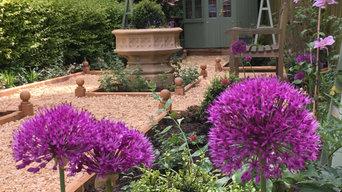 Tonbridge Garden