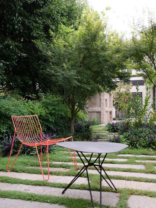 Garden Design Ideas, Renovations & Photos