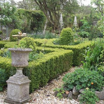 Topiary deliciousness