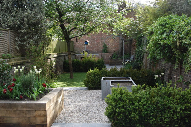Small Garden Design Advice 10 Achievable Tricks To Make More Of Your Compact Backyard