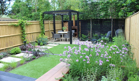 5 of the Best Before and After UK Garden Transformations