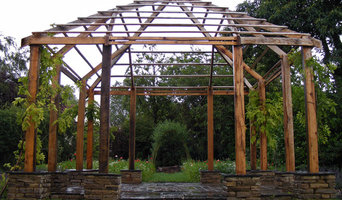 Traditional Garden Stockton On Tees