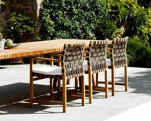 Contemporary Garden Furniture Design