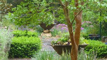 Tusmore Garden
