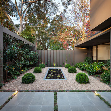 Urban Angles Outdoor Spaces