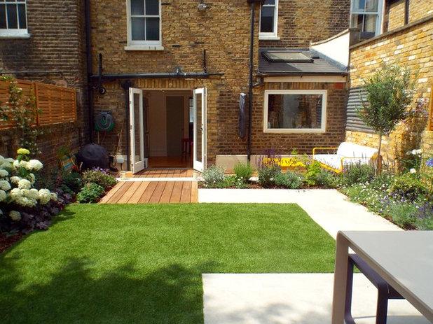 Garden by Jenny Bloom Garden Design