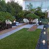 11 Tipps für kleine, rechteckige Gärten und Reihenhausgärten