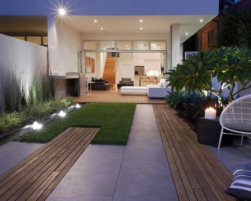 Garden Design Ideas Sydney : Sydney landscape design ideas remodels photos