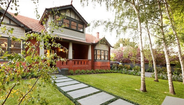12 easy ways you can have a front garden to be proud of