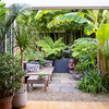 16 of the Best Small Urban Garden Ideas