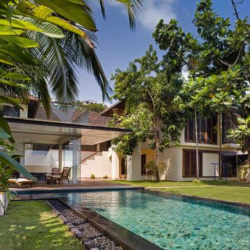 Villa Ribander